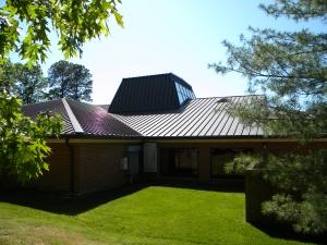 Gayton Branch Library