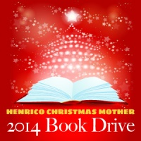 Christmas Mother 2014 Book Drive