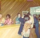 Dedication Day, January 8, 1977