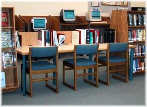 Catalog (at far right) - online (2003)